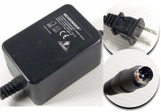 behringer mxul3 power supply for eurorack free ship ebay. Black Bedroom Furniture Sets. Home Design Ideas