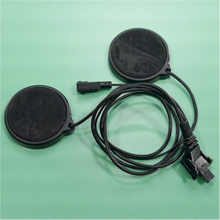 NEW SENA Replacement Helmet Speakers For SMH5 Bluetooth Headset ++FREE SHIP!