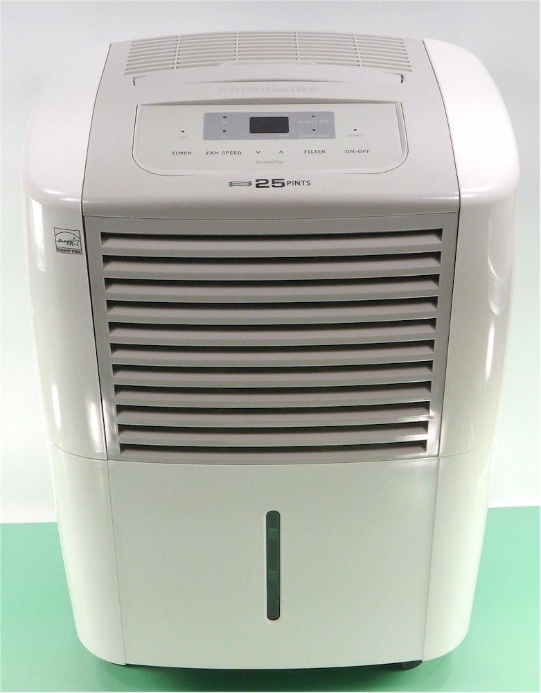 After 40 hours of research and weeks of real-world testing in century-old stone basements, we think the Frigidaire FFADR1 is the best dehumidifier for most people. It's effective at drying air, it maintains an optimal level of humidity, and it's easier to operate than any other model we.
