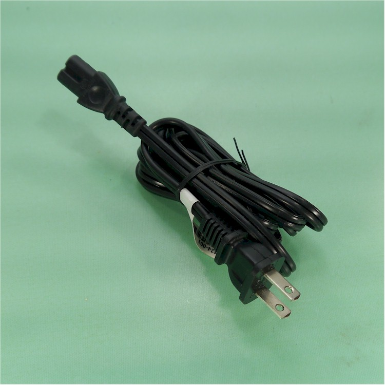 NEW ORIGINAL OEM POLYCOM Replacement AC Cord for SPS-12-015-240//SPS-12-009-120