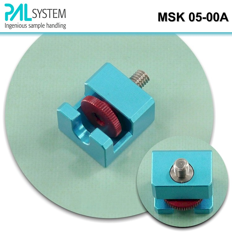 Details about NEW CTC Analytics MSK 05-00A Plunger Holder